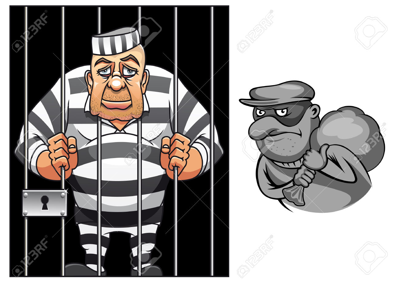 562 Prison Uniform Stock Vector Illustration And Royalty Free.