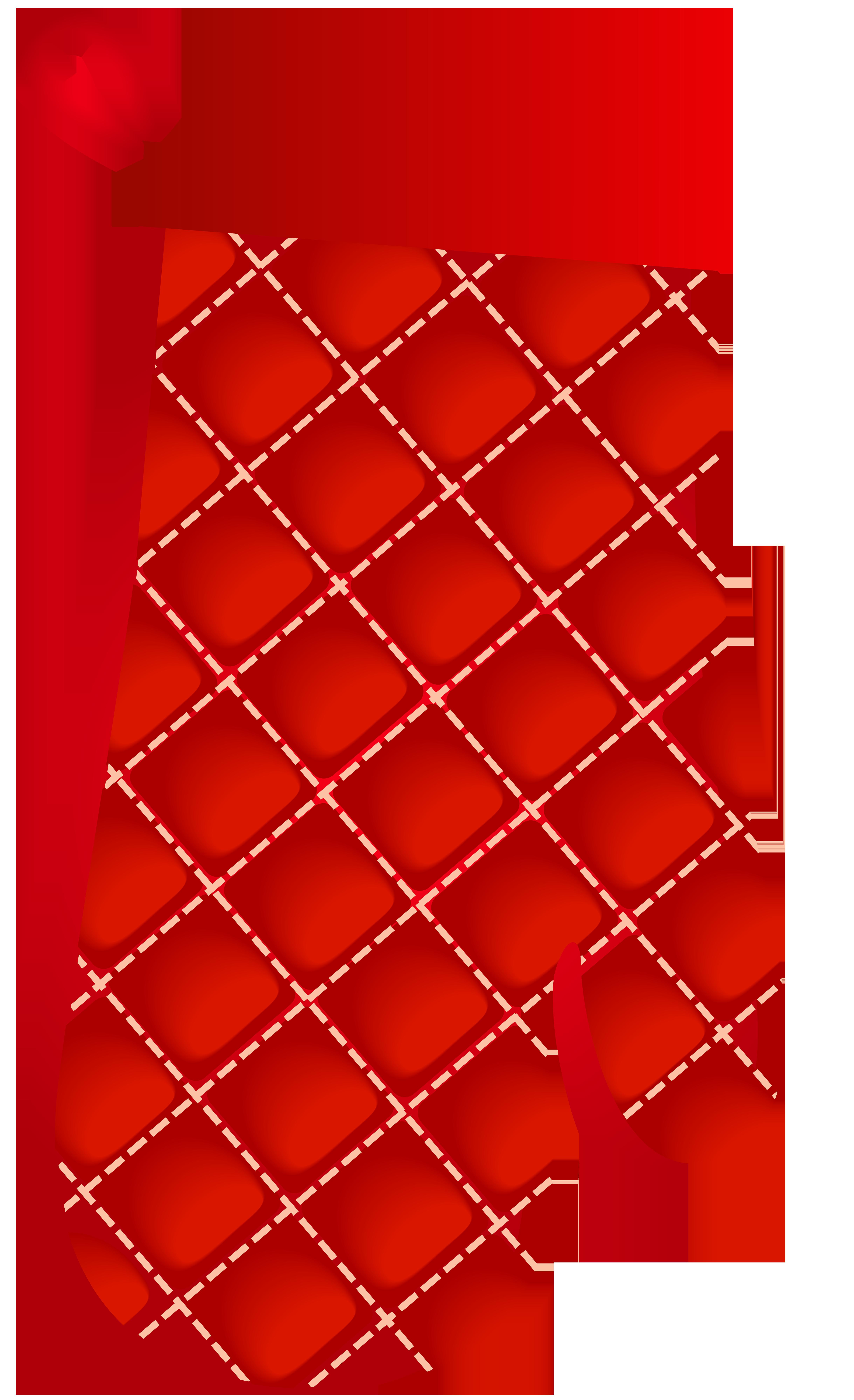 Oven Glove PNG Clip Art.