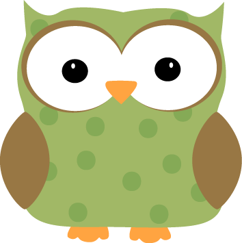Free Clip Art Animals Owl.