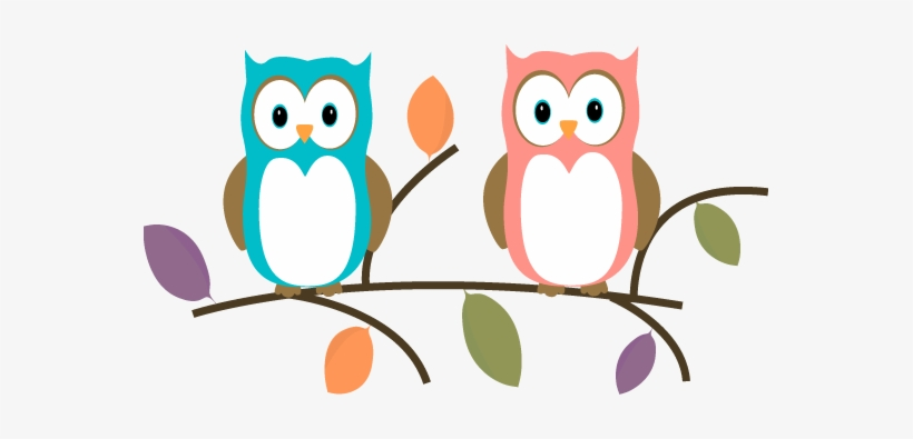 Owl Clipart Branch Clip Art.