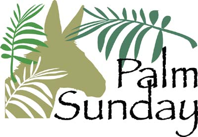 Free palm sunday clipart 2 » Clipart Station.