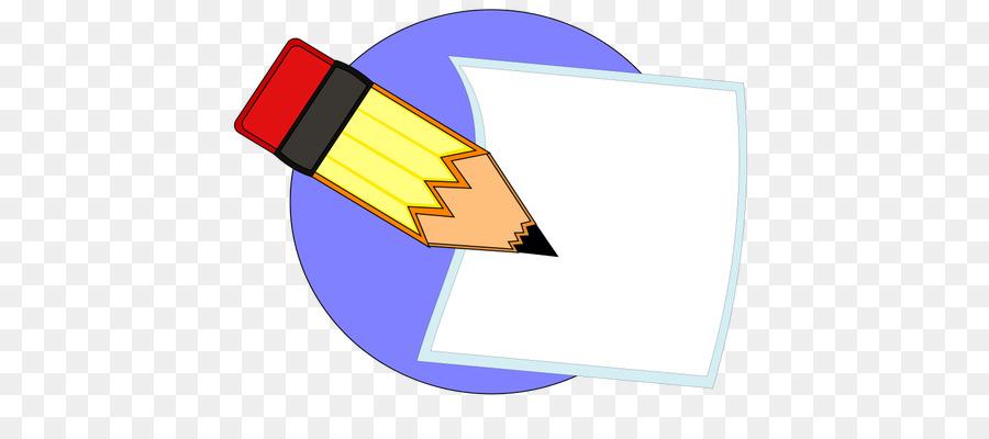 Pencil Cartoon clipart.