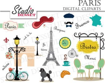 17 Best ideas about French Clipart on Pinterest.