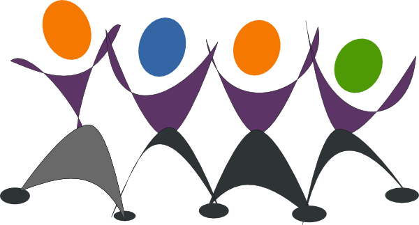 people dancing clip art..