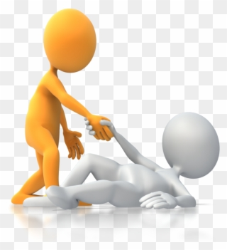 Free PNG Of People Helping Others Clip Art Download.