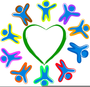 People Helping Clipart & Free Clip Art Images #25493.