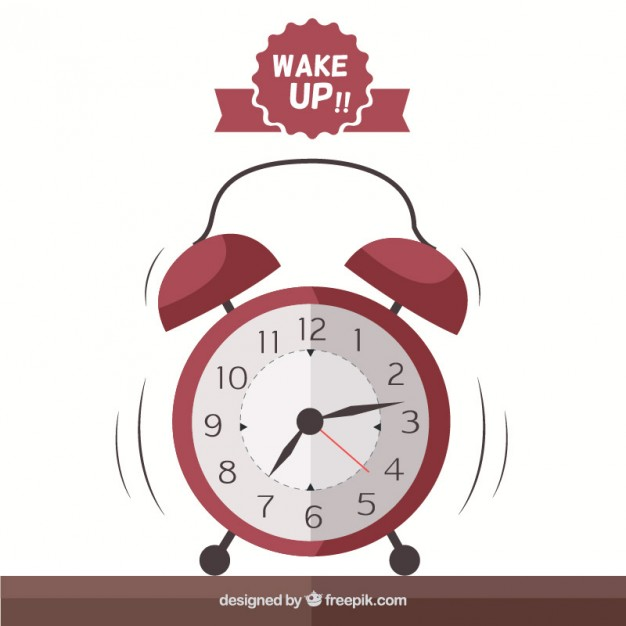Alarm Clock Vectors, Photos and PSD files.