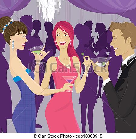 Socializing Clip Art and Stock Illustrations. 2,115 Socializing.
