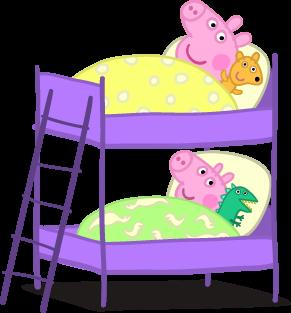 Peppa Pig Free Clipart.