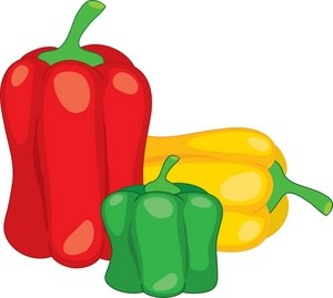 Peppers clipart 1 » Clipart Portal.