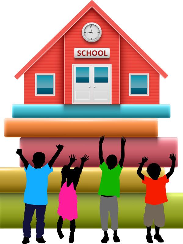 Schoolhouse Images.