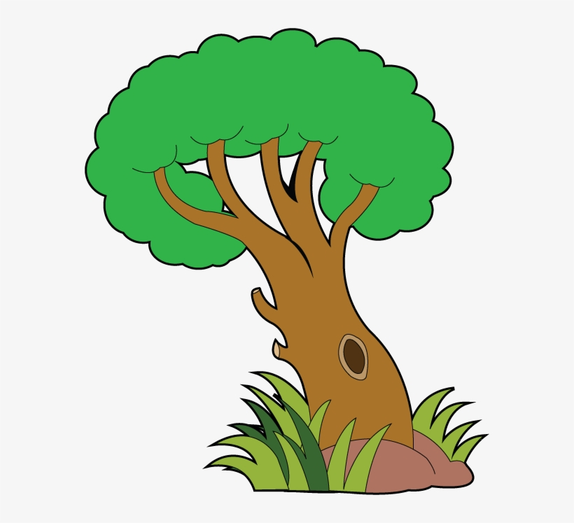 Nature Clipart Kid Png.