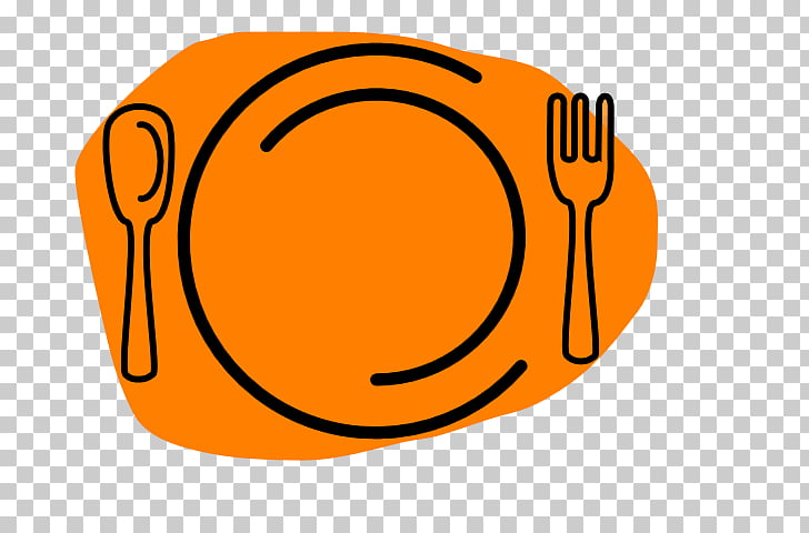 Fast food Plate Dinner , Plate PNG clipart.