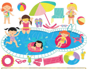 Swimming pool clipart  swimming pool clipart and babies - Clipground