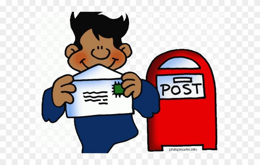 Letter Clipart Formal Letter.