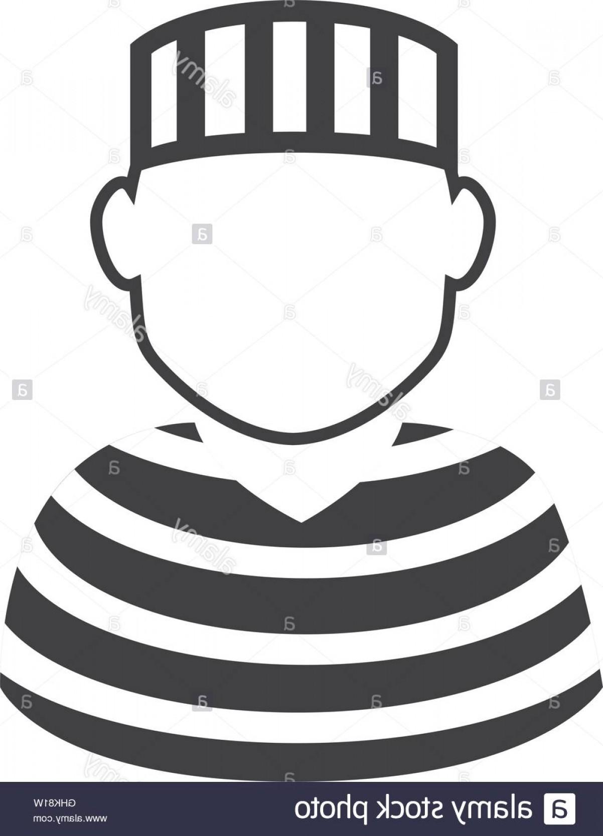 Prison Clipart hat 5.