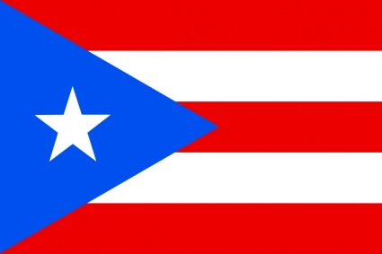 Puerto Rican Mexican Food Clipart.