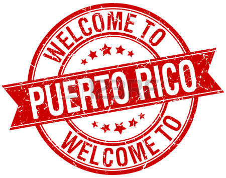 Puerto Rican Food Clipart.