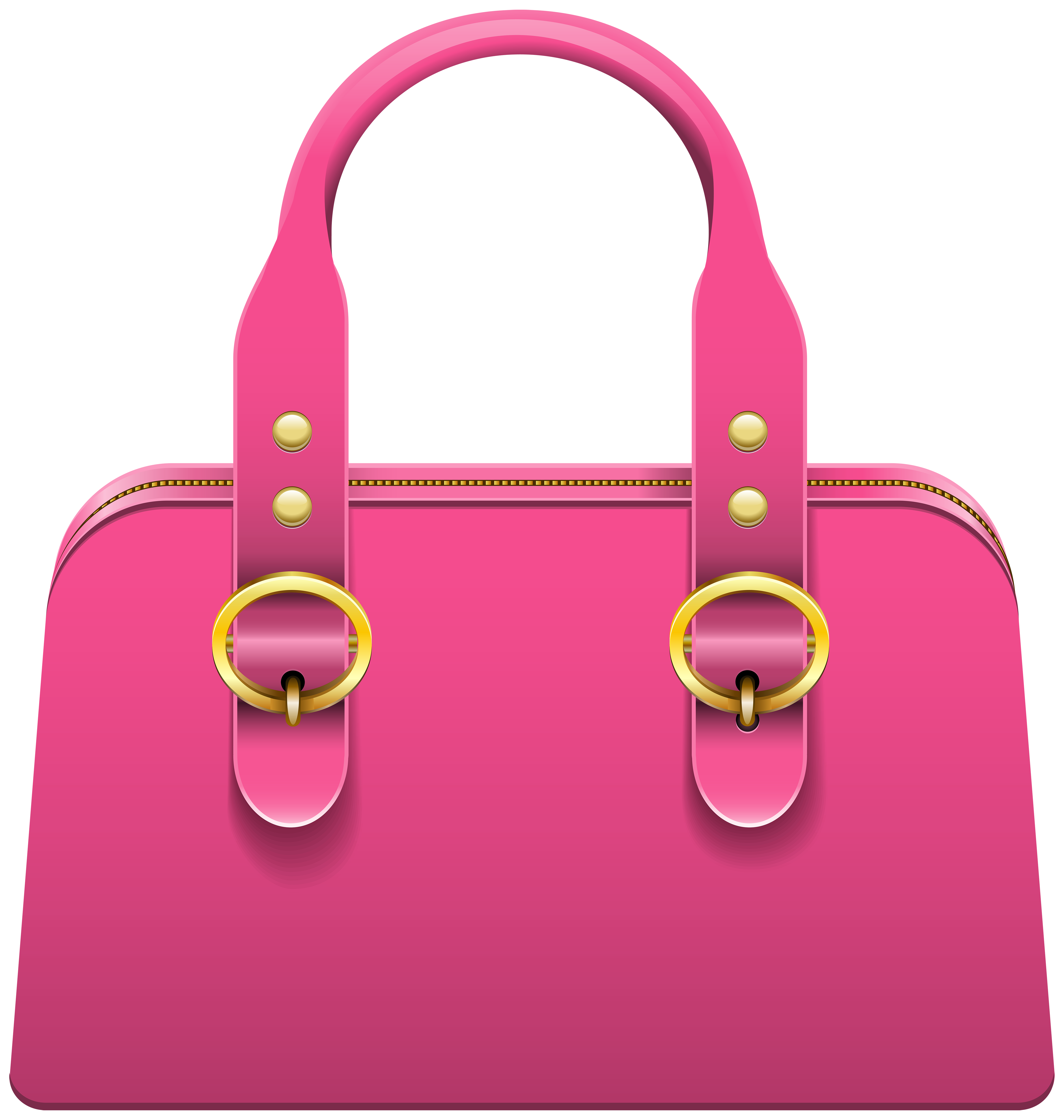 Bag Clipart Transparent.