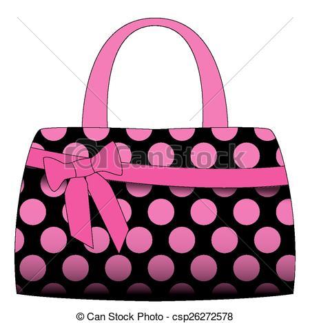 Handbag Stock Illustrations. 26,139 Handbag clip art images and.