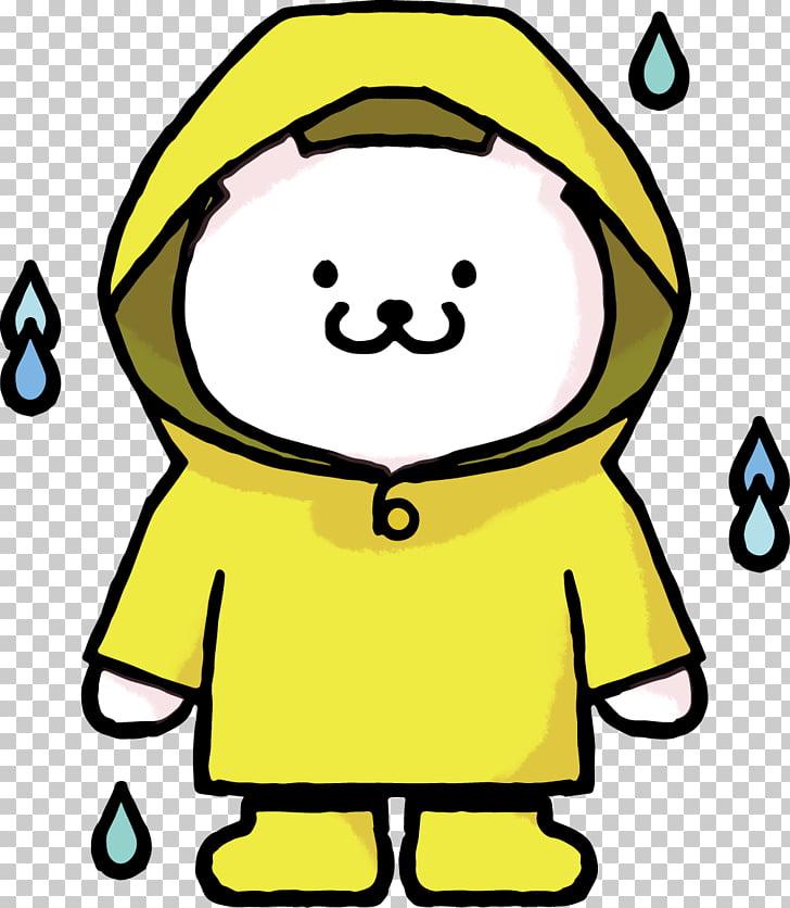 Raincoat レインウェア , rain PNG clipart.