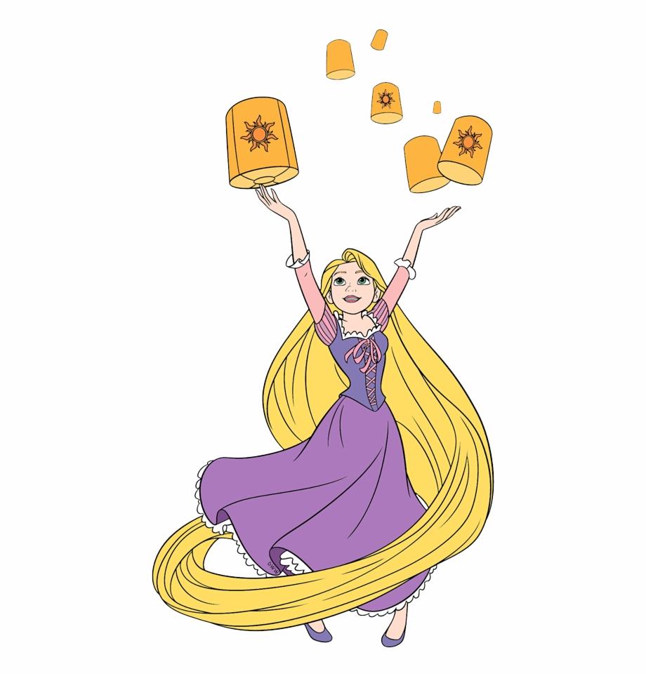 Svg Transparent Rapunzel Clipart Rapunzel Character.