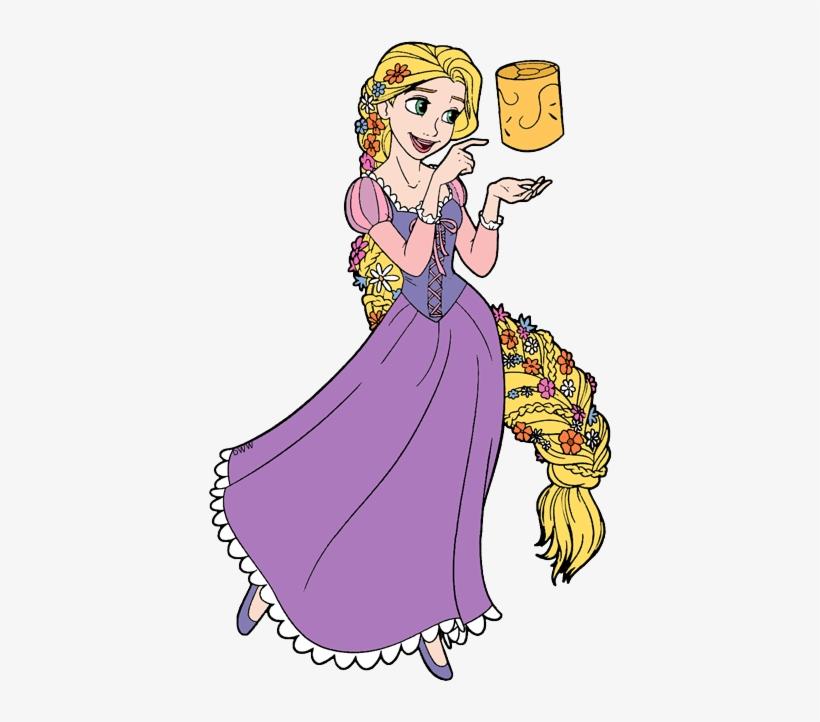 Latern Clipart Rapunzel.