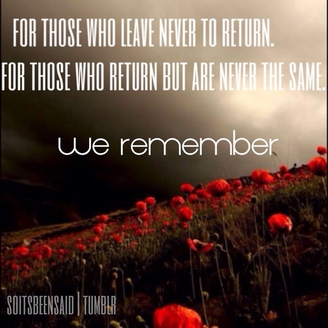 1000+ Remembrance Day Quotes on Pinterest.