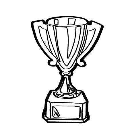 Inspirational Trophy Clipart Sheets s Renegade.