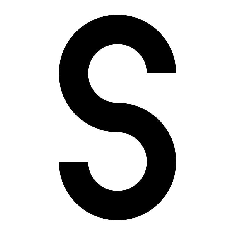 Letter P Clip Art.