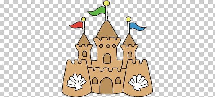 Sand Castle PNG, Clipart, Miscellaneous, Sand Castles Free.