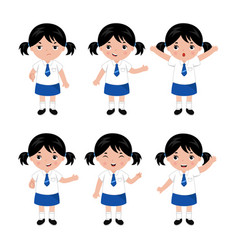 School Student Clipart Vector Images (over 1,300).