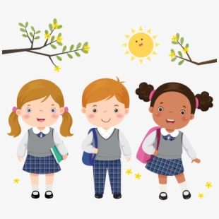 Free School Student Clipart Cliparts, Silhouettes, Cartoons Free.