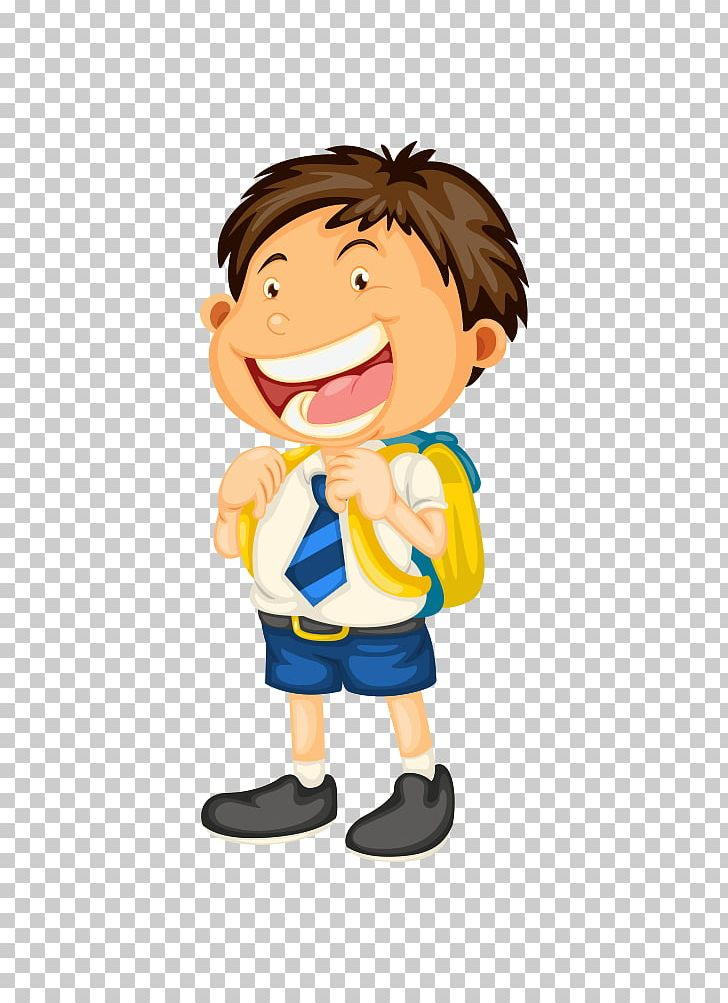 Student School Uniform PNG, Clipart, Art, Boy, Cartoon, Cartoon.