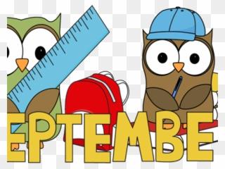 Free PNG September School Clip Art Download.