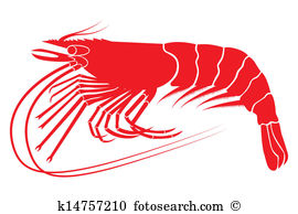 Shrimp Clipart Illustrations. 4,878 shrimp clip art vector EPS.