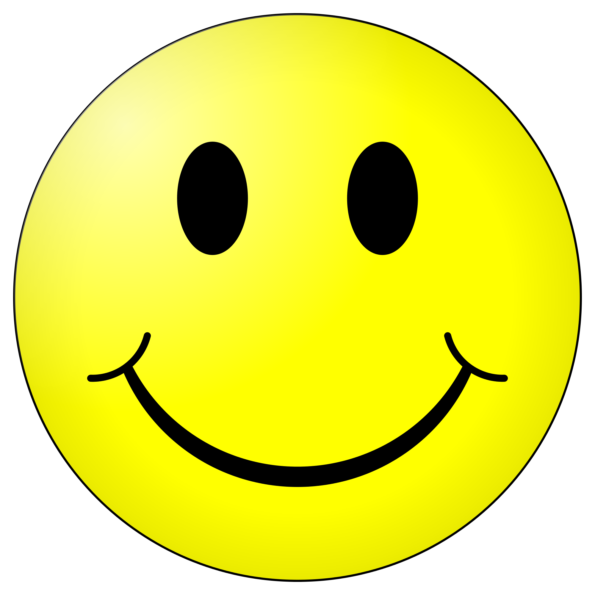 Kindness clipart smiling face, Kindness smiling face.