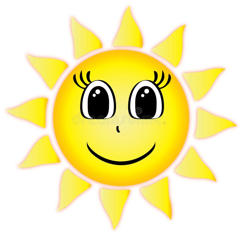 Free clipart smiling faces 4 » Clipart Station.