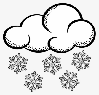 Free Snow Clip Art with No Background.