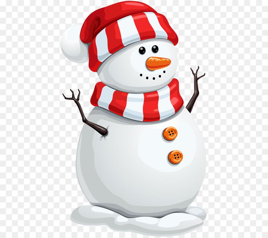 Christmas Clip Art Snowman clipart.