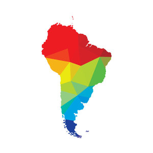 189 South America free clipart.
