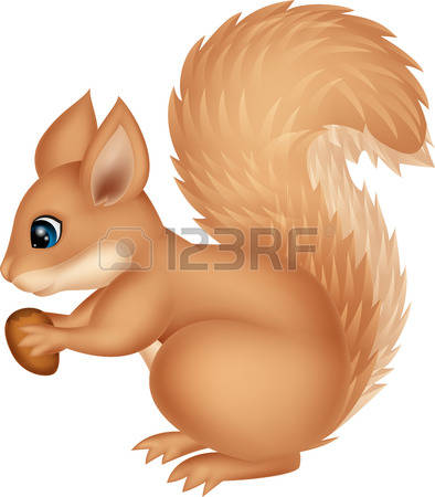 10,697 Squirrels Cliparts, Stock Vector And Royalty Free Squirrels.