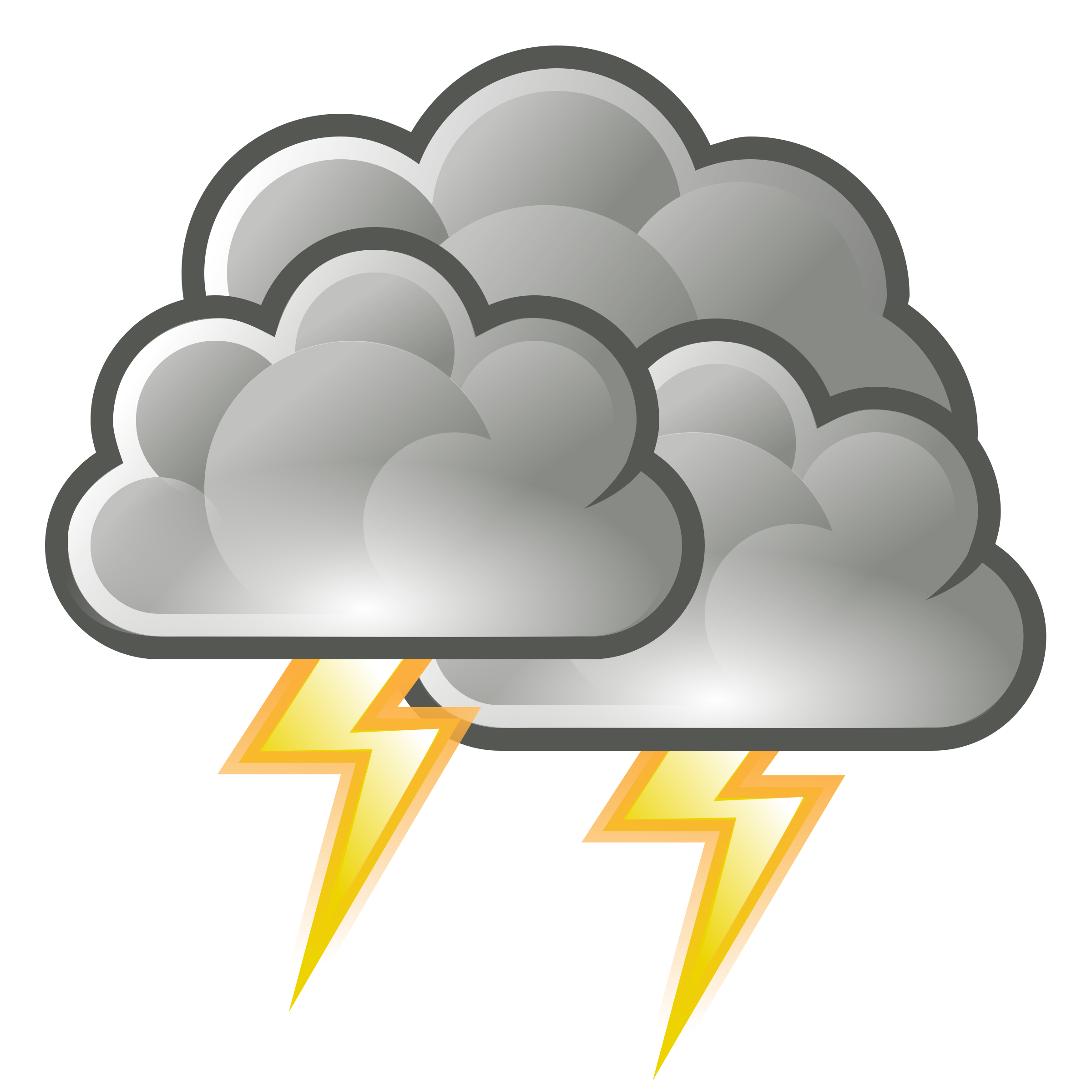 Clipart Of Storm.