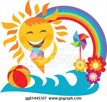 Summer Vacation Clipart & Summer Vacation Clip Art Images.