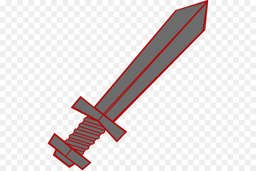 red sword clipart Sword Clip art clipart.