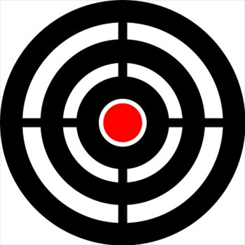 Free Picture Of A Target, Download Free Clip Art, Free Clip.