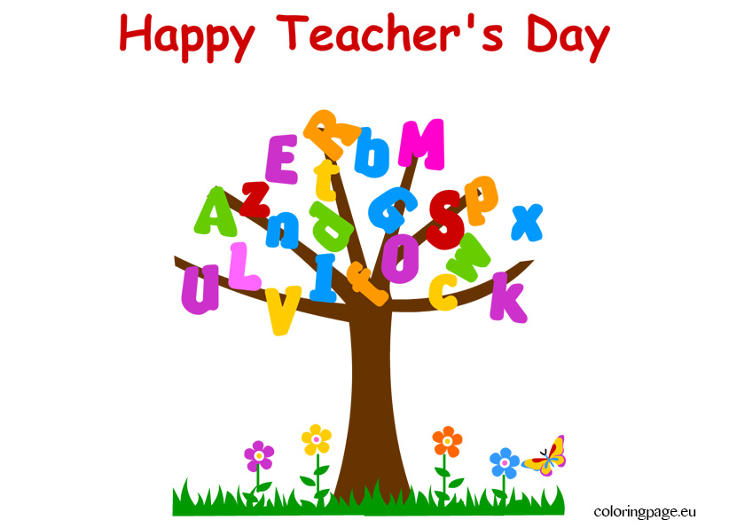 Free Teachers Day Cliparts, Download Free Clip Art, Free Clip Art on.