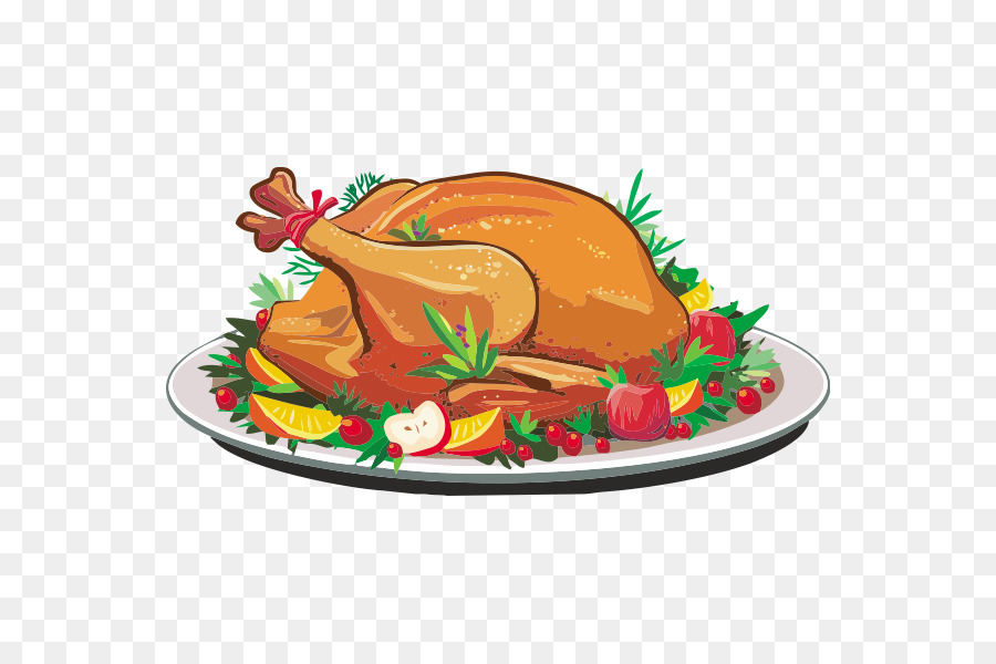 Turkey Dinner Clipart Kisspng Thanksgiving Meat.