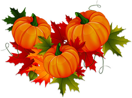 Free Thanksgiving Animations, Graphics, Clipart.
