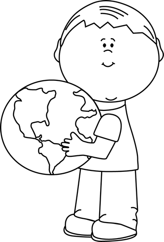 Earth Day Clip Art.